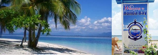 world holiday travel- honda bay